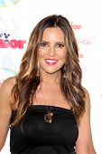 LOS ANGELES - AUG 16:  Jillian Barberie at the Disney Junior's Pirate and Princess: Power of Doing Good at Avalon on August 16, 2014 in Los Angeles, CA
