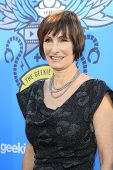 LOS ANGELES - AUG 17:  Gale Ann Hurd at the 2nd Annual Geeky Awards at Avalon on August 17, 2014 in Los Angeles, CA