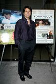 LOS ANGELES - AUG 15:  Vincent Spano at the