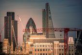 Building London