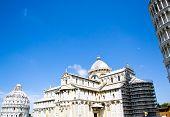 Pisa - Tuscany, Italy