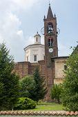 Bernate (milan, Italy)