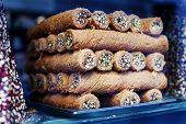 Pistachio Sweets