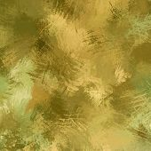 art abstract colorful  grunge graphic background in olive, green, beige and brown colors