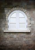 Windows Of House.