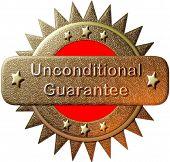Unconditional Guarantee