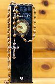 The Koran And The Christian Crucifix
