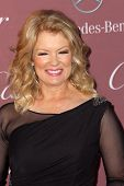 PALM SPRINGS, CA - JAN 3: Mary Hart arrives at the 2015 Palm Springs International Film Festival Awards Gala at the Palm Springs Convention Center on January 3, 2015 in Palm Springs, CA.