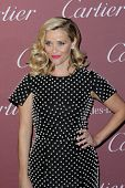 PALM SPRINGS, CA - JAN 3: Reese Witherspoon arrives at the 2015 Palm Springs Film Festival Awards Gala at the Palm Springs Convention Center on January 3, 2015 in Palm Springs, CA.