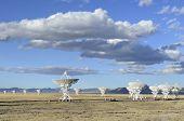 Very Large Array - Socorro New Mexico