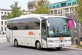 Mercedes-benz O510 Tourino