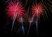 Fireworks Four