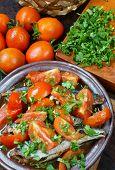 Vietnamese Food, Braised Fish