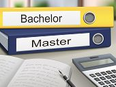 Bachelor And Master Binders