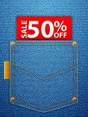 Sale Sixty Percentage Off