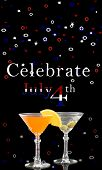 Independence Day July 4 Celebration