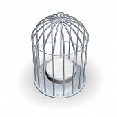 Pill Caged