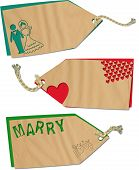 Wedding Tags