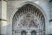 The Last Judgement Of Bern