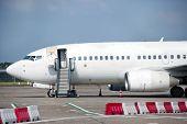 Aircraft Boarding