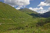 Scottish Landscape Ben Arthur
