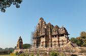 foto of khajuraho  - Vishvanath temple - JPG