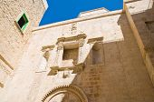 picture of southern  - Duomo Church of Molfetta - JPG