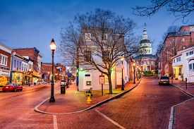 pic of maryland  - Annapolis - JPG