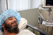 Surgery Patient 1