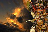 Indonesia, Bali - Garuda