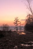 Lake Martin Sunrise