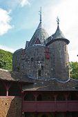 Castillo Coch