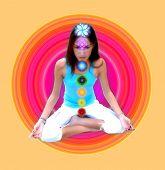 Meditation - 7 Chakras