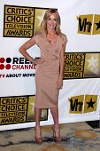 LOS ANGELES - JUN 20:  Taylor Armstrong arrives at the 1st Annual Critics' Choice Television Awards at Beverly Hills Hotel on June 20, 2004 in Beverly Hills, CA