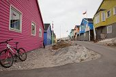 Houses Ilulissat