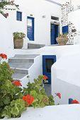 Greek Architecture poster