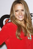 LOS ANGELES - APR 12:  Shantel VanSanten at the 'Gatorade G Series Fit Launch Event' at the SLS Hotel in Los Angeles, California on April 12, 2011.
