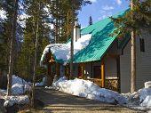Cottage At Emerald Lake