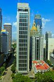 Singapore General Stock Exchange Building