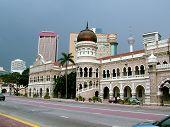 Ciudad de Kuala Lumpur