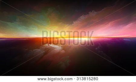 poster of Sunset Design