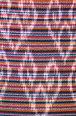 Thai Northeastern Fabric