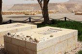Ben-Gurion's Tomb National Park