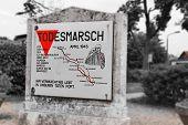 Sachsenhausen Oranienburg, Deutschland