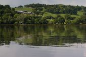 Lago bala