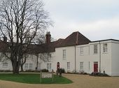 Valence house is a historic early English manor house, thats set in the town of Dagenham, on the out