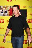 LOS ANGELES - JAN 23:  Patrick Warburton arrives at the