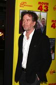 LOS ANGELES - JAN 23:  Timothy Hutton arrives at the