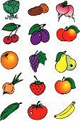 Child_fruits&vegetables.