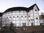 Shakespeare's Globe Theare